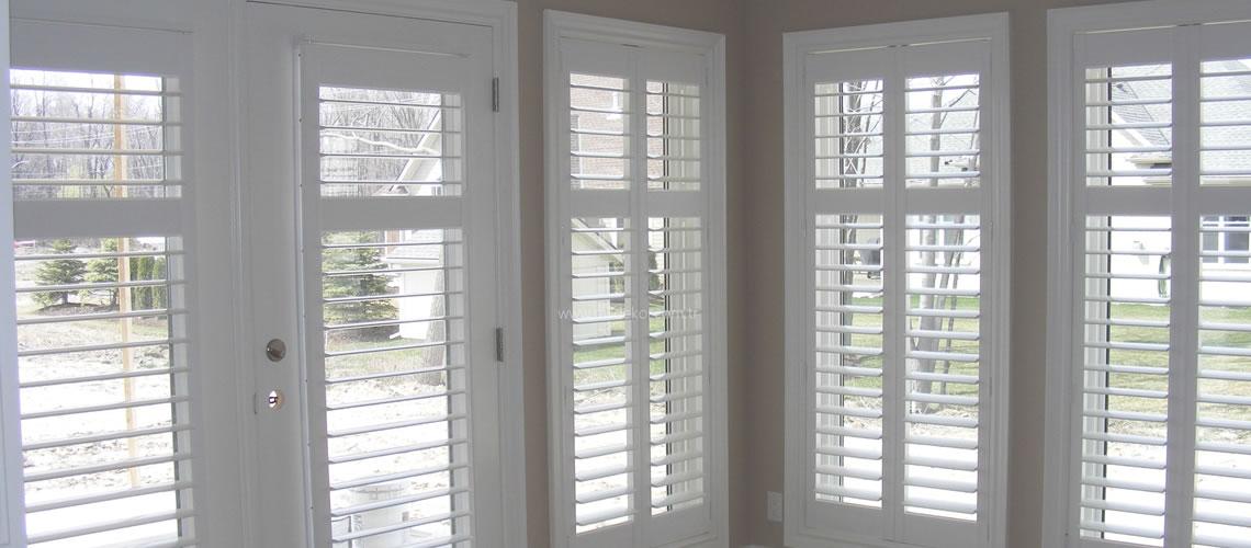 Plastik Kapı Pencere Sistemleri